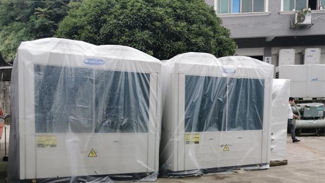 長沙 輕型商用空調有哪些種類,商用空調