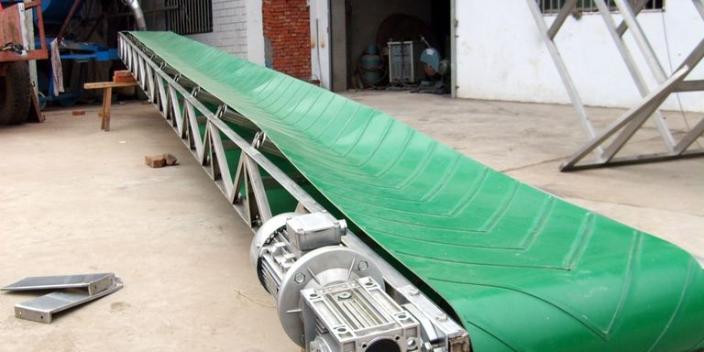 南京制造皮带机价格合理