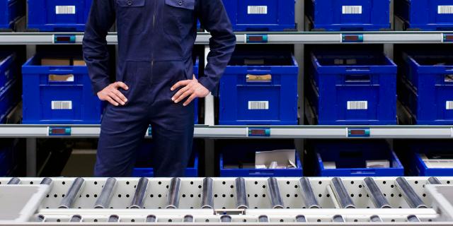 金山区质量输送机共同合作「益章自动化科技供应」