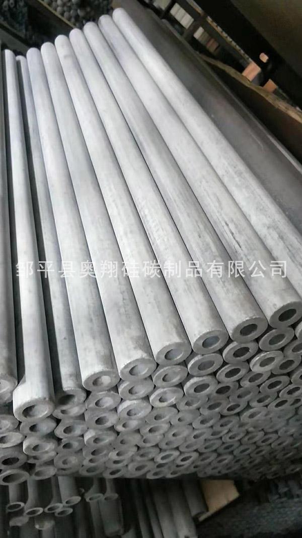 甘肃铸造碳化硅结合氮化硅厂家 邹平奥翔硅碳供应