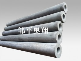 山西碳化硅热电偶保护管价格 邹平奥翔硅碳供应