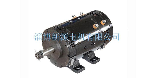 安徽大功率直流串励电机生产厂家「新源供应」