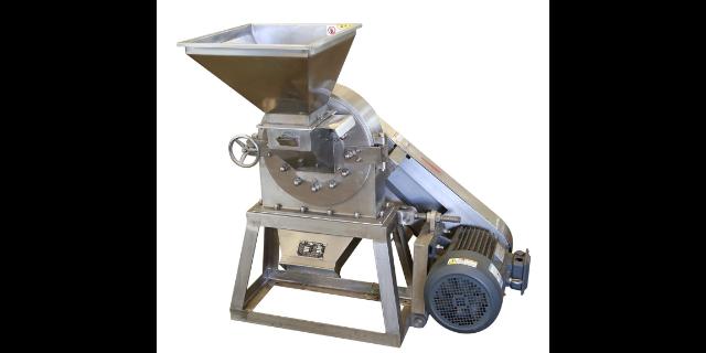潍坊专业食品机械定制