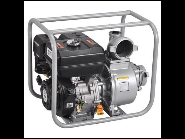 浦東新區購買水泵生產過程 飛河泵業