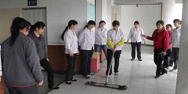 顺义柜机空调清洗公司 贴心服务「北京国欣物业管理供应」