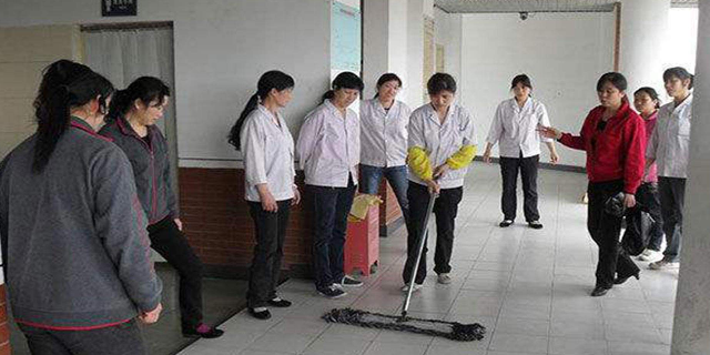 房山空调清洗价格 欢迎咨询「北京国欣物业管理供应」