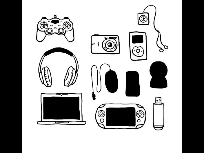 长宁区综合电子产品出厂价,电子产品