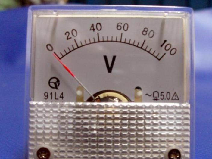 淮安电压测量仪表现价