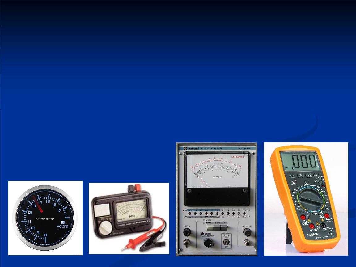 江山电压测量仪表生产厂家