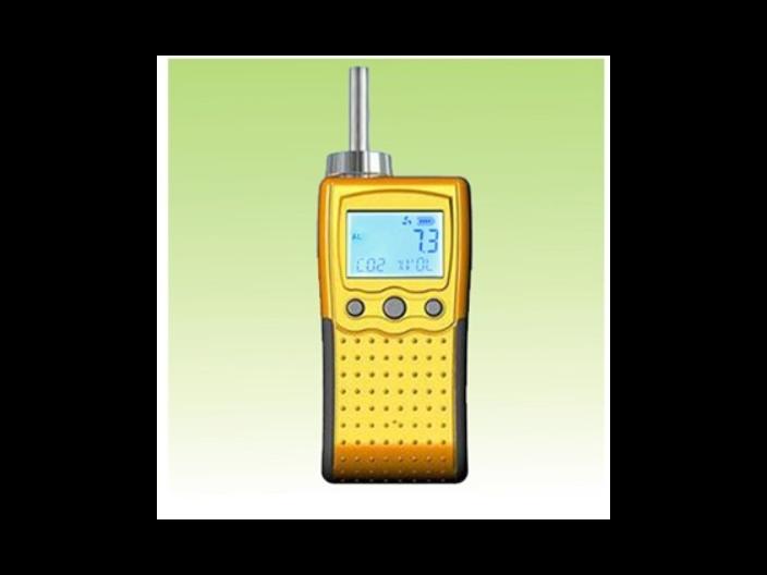 宝山区智能可燃气体报警器性能,可燃气体报警器