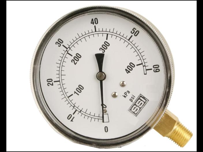普陀区质量压力表有什么
