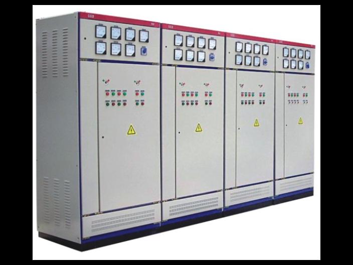 宝山区品质配电柜修理