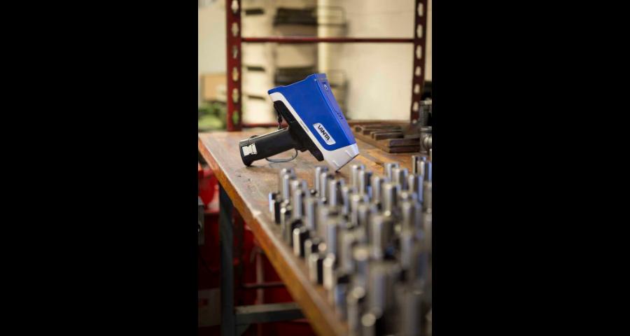 奥林巴斯手持式XRF代理商有哪些 创造辉煌 上海泽权仪器设备供应
