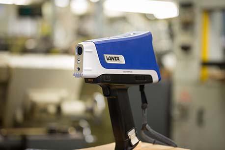 Vanta 手持式分析仪费用 诚信经营 上海泽权仪器设备供应