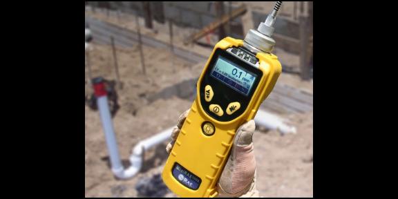 辽宁PID检测仪代理公司有哪些 来电咨询 上海泽权仪器设备供应