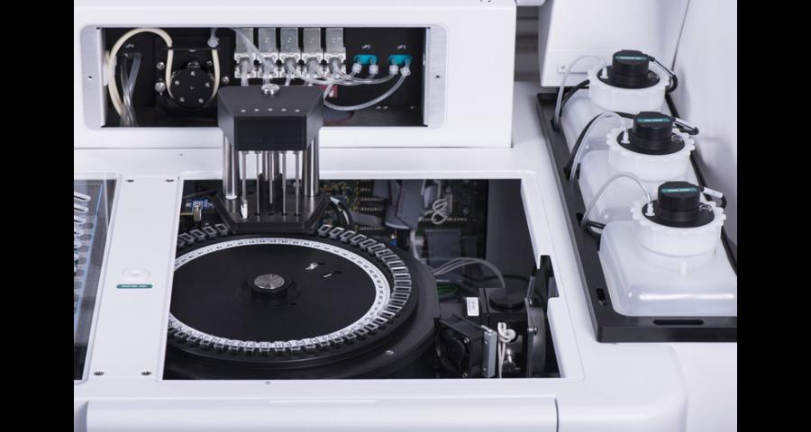 黄山间断分析仪代理收费标准 和谐共赢 上海泽权仪器设备供应