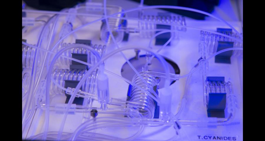 江苏流动注射分析仪代理收费标准 服务至上 上海泽权仪器设备供应