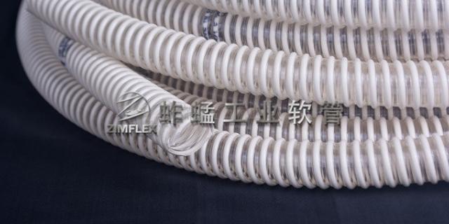 安徽吸水PU软管价格 服务为先 蚱蜢工业软管供应