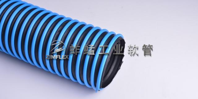 天津水气PVC软管厂家直营 服务为先 蚱蜢工业软管供应