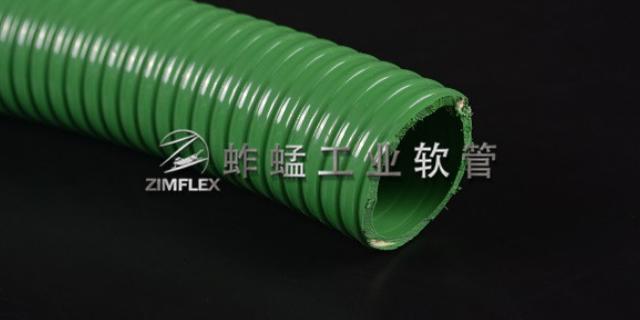 河南增强PVC软管品牌 服务为先 蚱蜢工业软管供应