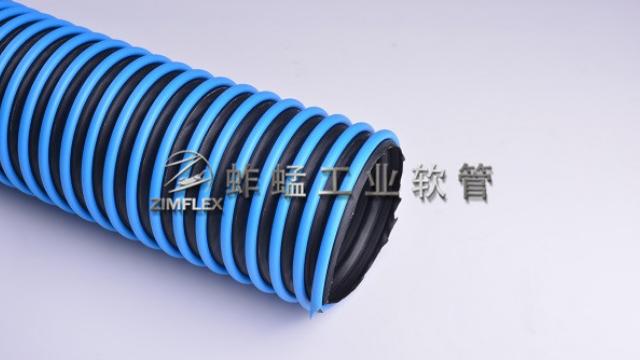 广西防静电软管批发价 服务为先 蚱蜢工业软管供应
