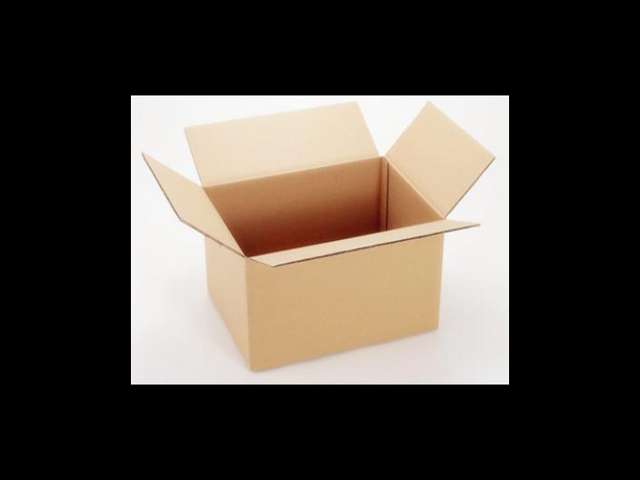 上海定制紙箱生產廠家 上海峰闊紙業