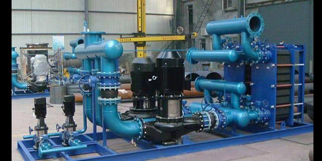 枣庄变频式空压机保养 诚信服务「青岛展技节能科技供应」