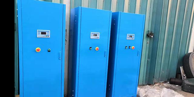 濟南變頻式空壓機配件 誠信服務「青島展技節能科技供應」