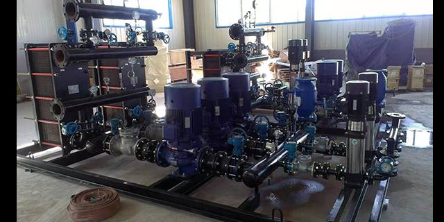威海移动式空压机维修