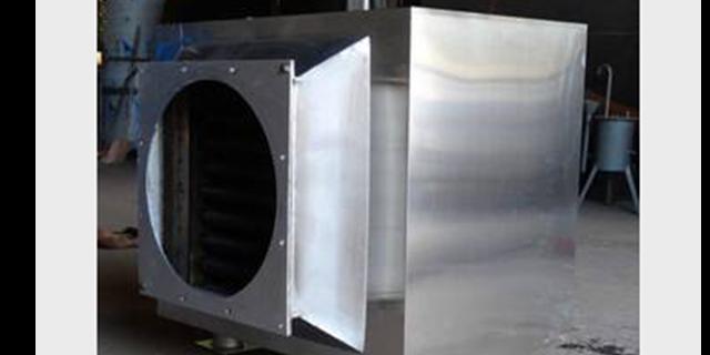 江西空压机余热回收工程