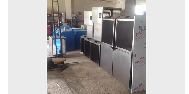 山東螺桿式空壓機保養維修公司 服務為先「青島展技節能科技供應」