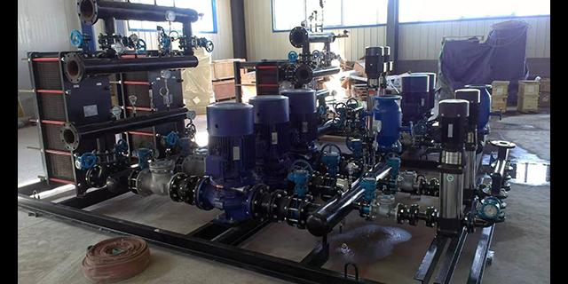 泰安移动式空压机工程公司