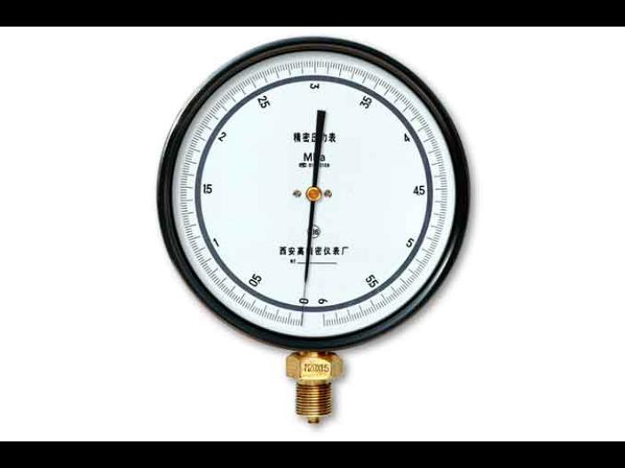 虹口区品质压力表规格尺寸
