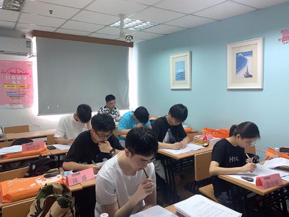 江山日语培训班需要多少钱 欢迎来电「朝日日语」