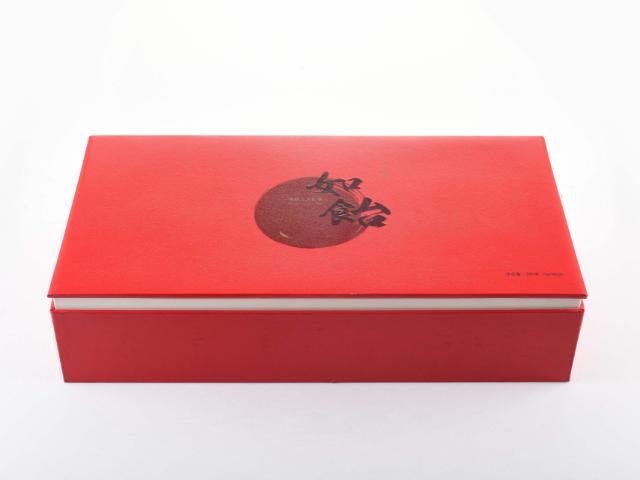 中山市银卡纸彩盒现货