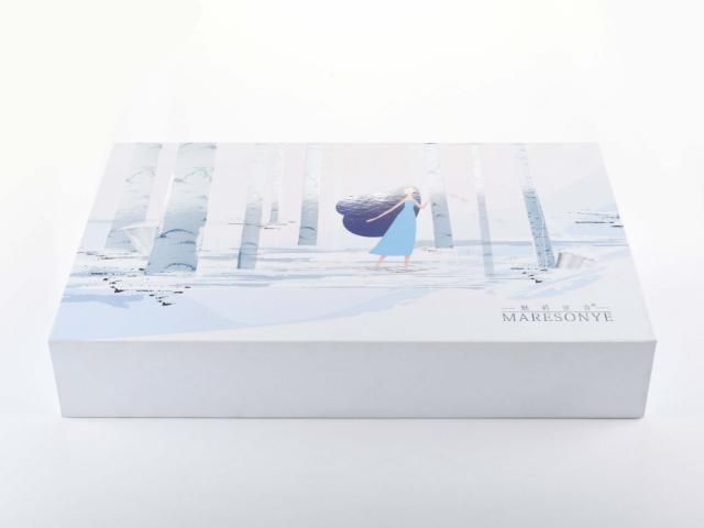 深圳化妆品彩盒生产厂家 欢迎咨询「兆胜纸类制品厂供应」