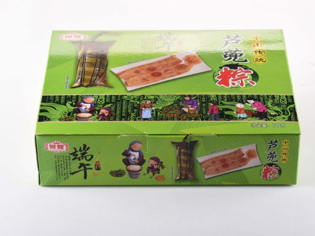 江门彩盒袋 服务至上「兆胜纸类制品厂供应」