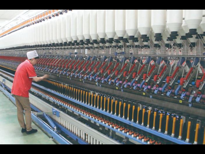 上海7S纱线 诚信为本 中恒大耀纺织供应
