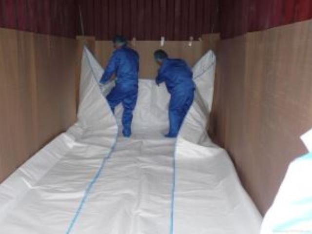 海運集裝箱液袋使用 客戶至上「濰坊振飛新材料供應」