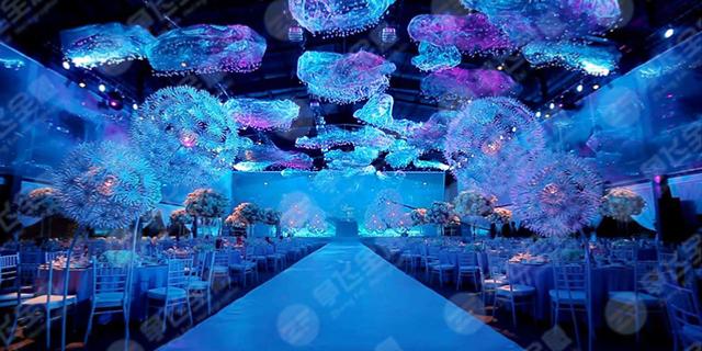 北京3d全息宴会厅需要多少钱设备「上海争飞实业供应」