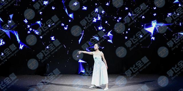 天津3d全息宴会厅需要多少钱设备,全息宴会厅