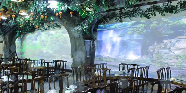 上海4d全息宴会厅设计者「上海争飞实业供应」
