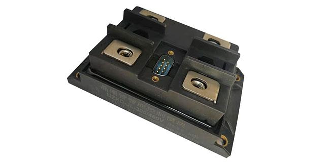 贵州整流可控硅调压模块结构「正高电气供」