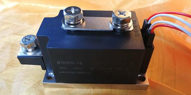 濰坊三相晶閘管調壓模塊配件「正高電氣供」