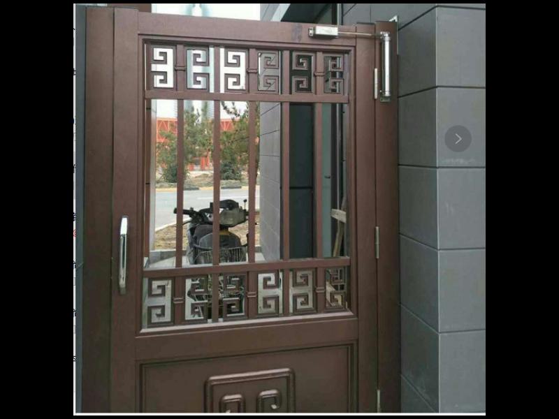 徐州立式闭门器找哪家「许昌正特门控科技供应」