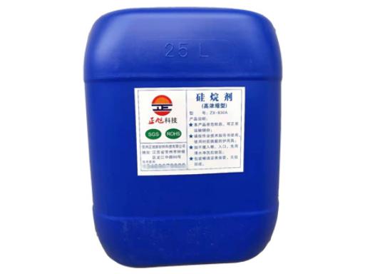 常州硅烷剂 有口皆碑 常州正旭新材料科技供应