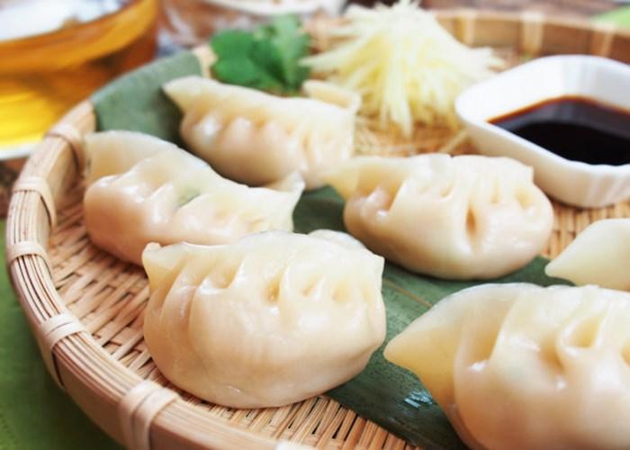 昆明五华区蒸饺加盟站「云南蒸尧香食品供应」