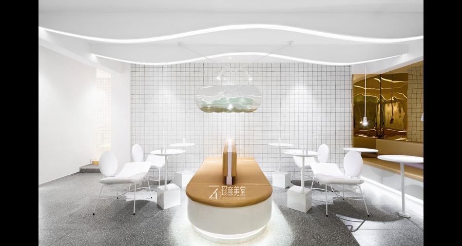 盐田区主题餐饮空间设计,餐饮空间设计