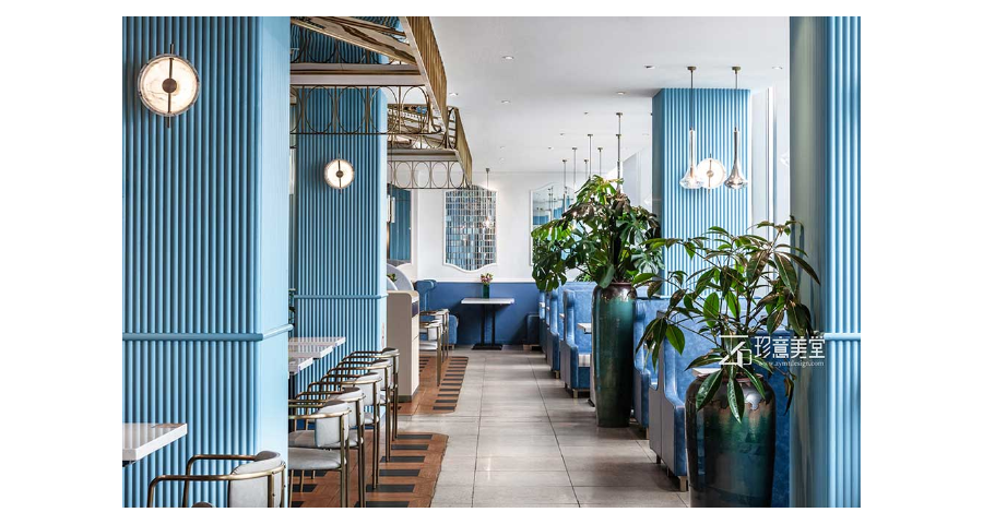 房山区餐饮空间设计要注意什么,餐饮空间设计