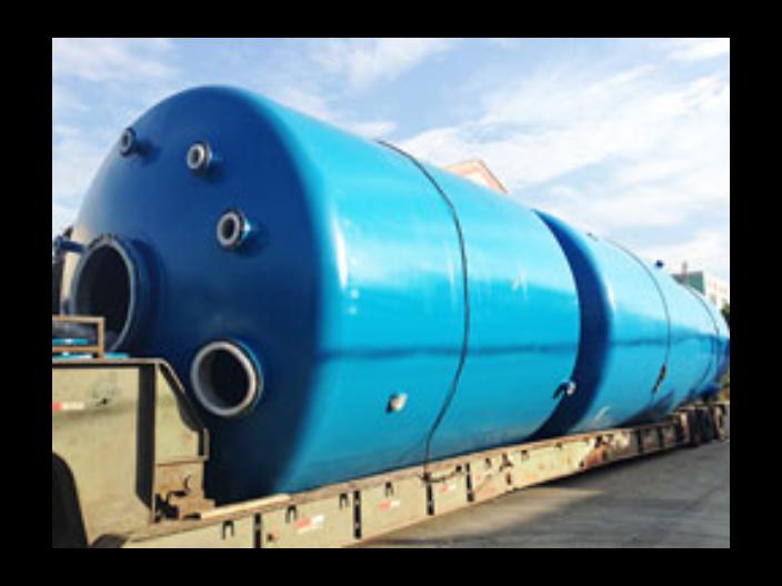 日照輕型鋼襯pe儲罐報價 歡迎咨詢「無錫振宇冶化設備供應」